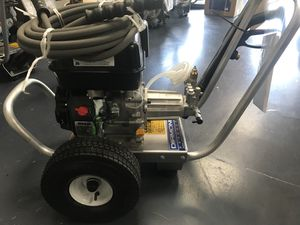 New Pressure Washer for Sale in Tampa, FL