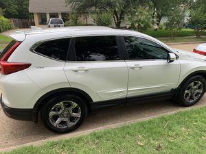 Honda CRV 2018 for Sale in Dallas, TX