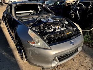 2011 Nissan 370Z 6 speed parting out! for Sale in Austin, TX