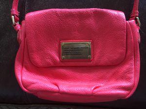 Marc Jacobs Classic Q Isabelle crossbody purse for Sale in Phoenix, AZ