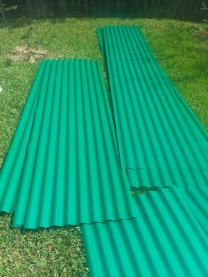 Few pcs of roof sun top for Sale in Houston, TX
