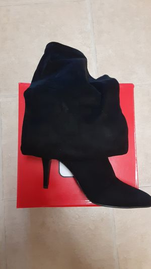 Rouge Thigh high boots for Sale in Washington, DC