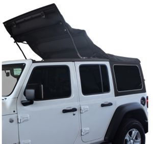 Soft top jeep JL 4dr for Sale in Pinole, CA