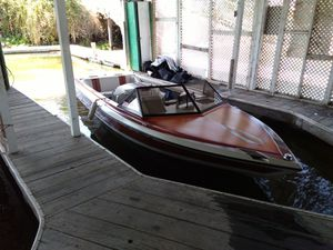 1987 Malibu skier for Sale in Bethel Island, CA