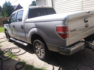 2010 Ford F150 Platinum XLT Ext Cab for Sale in Granite City, IL