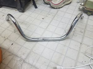Motorcycle mini reach hanger handlebars for Sale in San Jose, CA