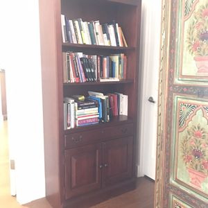 Four bookshelves for Sale in Boston, MA