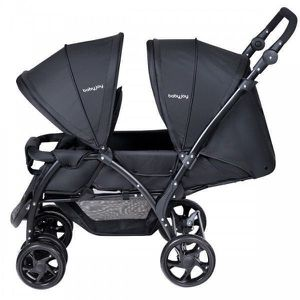 Brand New Foldable Lightweight Front Back Seats Double Baby Stroller for Sale in Los Angeles, CA