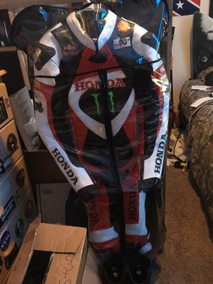Motorcycle gear for Sale in Wesley Chapel, FL
