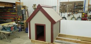 Insulated dog home for Sale in Blandon, PA
