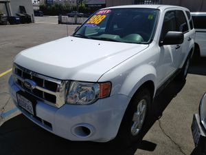 **2012 FORD ESCAPE XLS** LOW PRICE for Sale in Los Angeles, CA