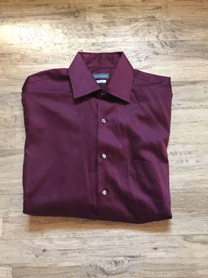 Van Heusen Regular Fit Dress Shirt for Sale in Anna, TX