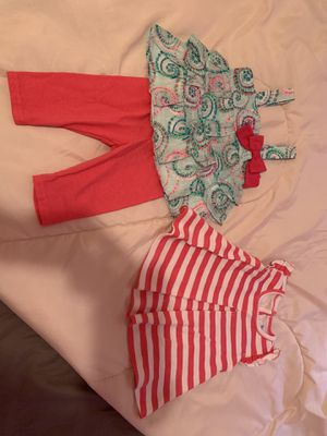 Baby girl clothes for Sale in Commerce City, CO