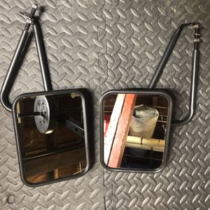 Jeep Wrangler Mirrors for Sale in East Providence, RI
