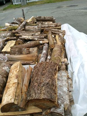 Firewood for sale! Pick up only. for Sale in Montesano, WA