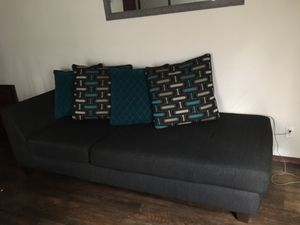 Love seat-couch/ sectional for Sale in Taylor, MI