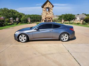 2010 hyundai genesis coupe Turbo for Sale in Burleson, TX