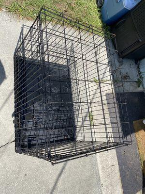 Dog cage for Sale in Melbourne, FL