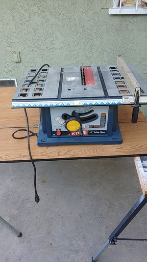 Table saw for Sale in Norwalk, CA