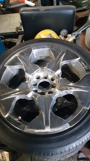 4 rims for Sale in Hempstead, NY