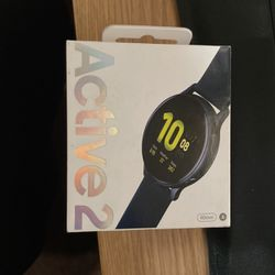 Samsung Galaxy Active Watch 2 for Sale in Bell,  CA