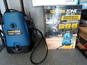 Power washer for Sale in Saginaw, TX