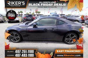 2016 Subaru BRZ for Sale in Orlando, FL