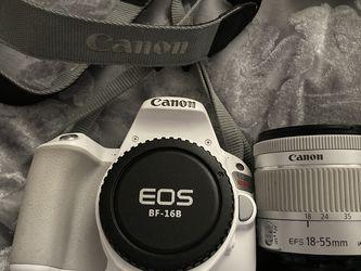 Brand New Canon Camera E05 Rebel Sl2 for Sale in Groveport,  OH