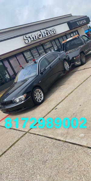 Tow truck for Sale in Arlington, TX