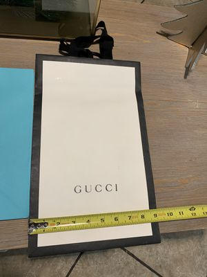 Gucci Bag perfect for a 🎄🎁 $10 for Sale in Huntington Park, CA