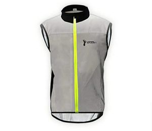 New Reflectoes Full Reflective Stretch Vest for Sale in Phoenix, AZ