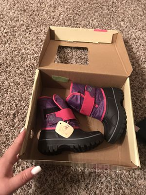 Kids winter boots for Sale in Colleyville, TX