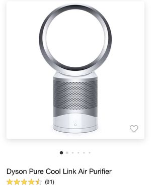 Dyson Pure Cool Link Air Purifier for Sale in San Diego, CA