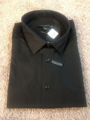 Mens warehouse dress shirt for Sale in Aspen Hill, MD