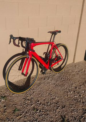 Specialized Tarmac Expert SL5 Carbon Road Bike for Sale in Queen Creek, AZ