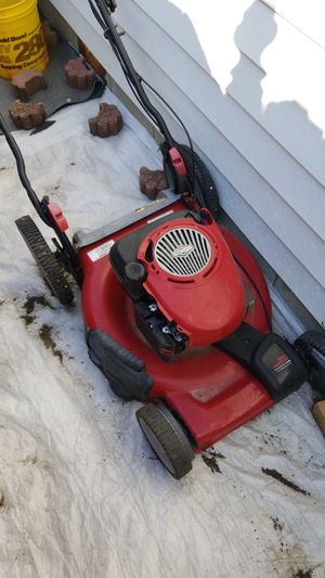 Lawn mower for Sale in Indianapolis, IN