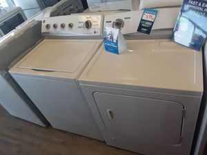 Washer Dryer KENMORE Top Load for Sale in Los Angeles, CA