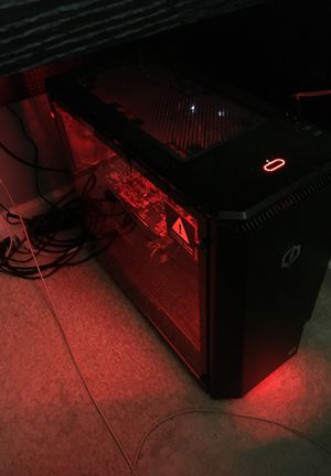GAMING COMPUTER for Sale in Clarkston, GA