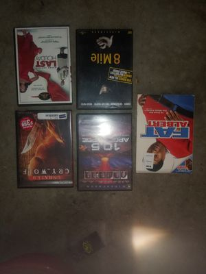 DVDs for Sale in Brentwood, CA