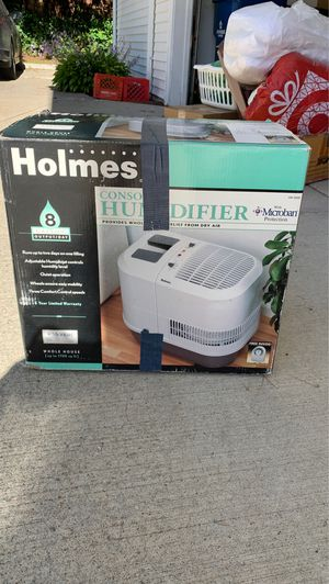 Humidifier for Sale in North Olmsted, OH