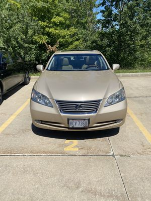 2008 Lexus ES 350 for Sale in MAYFIELD VILLAGE, OH