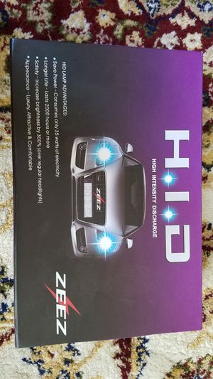 HID headlight for Sale in Freehold, NJ