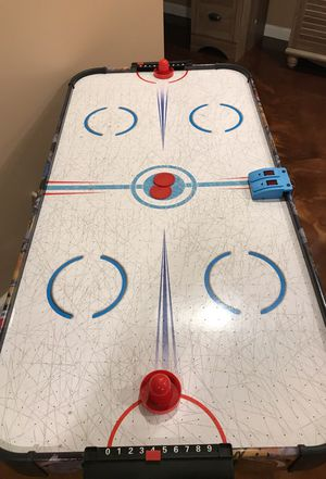 Air hockey table for Sale in Dearborn, MI