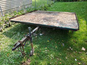 6x8 trailer. for Sale in Waukegan, IL