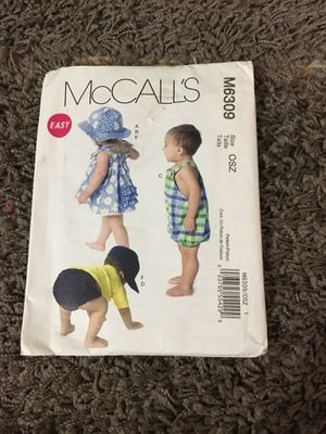 Various sewing patterns for Sale in St. Louis, MO