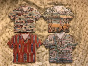 Brand New Aloha Shirt Notepads - 4 for $5 - PICKUP IN AIEA - I DON'T DELIVER for Sale in Honolulu, HI