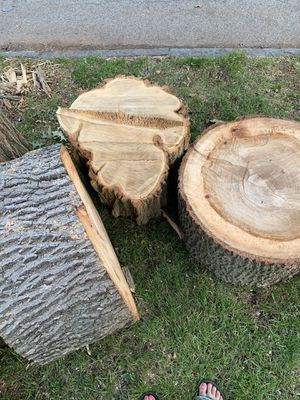 Firewood (raw) for sale for Sale in White Plains, NY