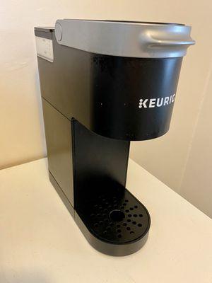 Matte Black Keurig K-Mini Coffee Maker for Sale in Brookline, MA