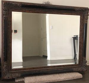 "Antique 49"" W X 40""L Mirror for Sale in Lake Elsinore, CA"