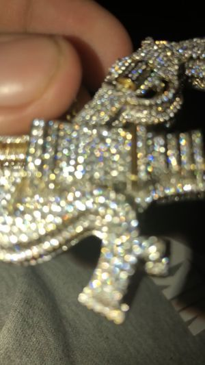 Money Power Respect Chain Pendant for Sale in NO BRENTWOOD, MD